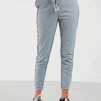 Zata Pants - Grey