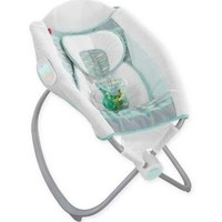 Fisher Pricefisher-Price® Deluxe Newborn Auto Rock 'n Play™ Sleeper In Soothing River