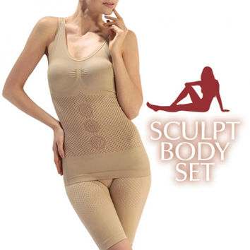 Sculpt Body Set (3 Pieces)
