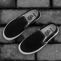 Trendsetter Vans Slip-On Classic Canvas Flats Sneakers Sport Shoes