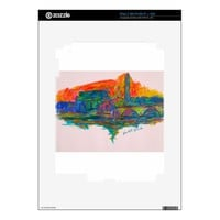 DC Jumble Skins For The iPad 2
