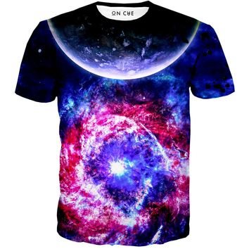 Planetary Gleam T-Shirt
