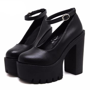Women's Casual high-heels