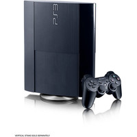 PlayStation 3 500GB Console (PS3)
