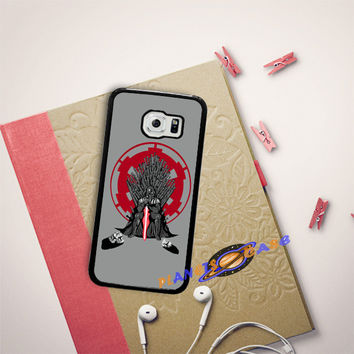PLAYING THE GAME OF CLONES Samsung Galaxy S6 Edge Plus Case Planetscase.com