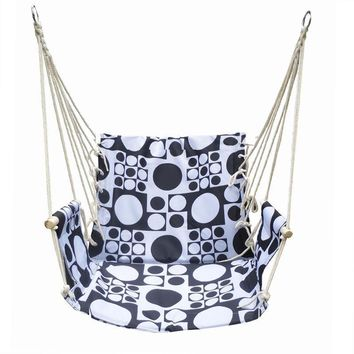 New Oxford cloth Hanging chair swing