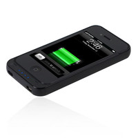 OffGrid Backup Battery iPhone Case for iPhone 4 and 4S—Buy Now!