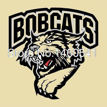 Bismarck Bobcats Flag 3ft x 5ft Polyester U.S. Junior Hockey North American Hockey League UAHL Banner Size 4 144* 96cm Flag