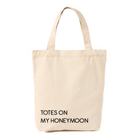 Totes On My Honeymoon Tote