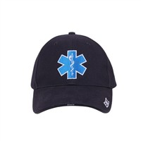 Deluxe Star of Life Low Profile Cap