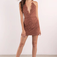 Dreamer Lace Bodycon Dress