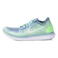 2017 NIKE FREE RN FLYKNIT Women's Running Shoes Sneakers