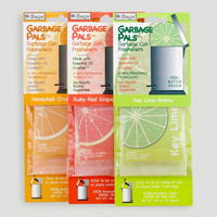 Citrus Garbage Pals, Set of 3 - World Market