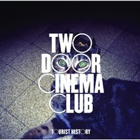 TWO DOOR CINEMA CLUB TOURIST HISTORY (LP) at Music Direct