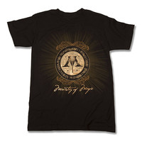 Ministry Of Magic Adult T-Shirt | Universal Orlando™