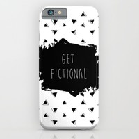 Get Fictional iPhone & iPod Case by Infinitelyeverafter