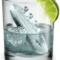 fredflare.com | 877-798-2807 | gin & titonic ice cube tray