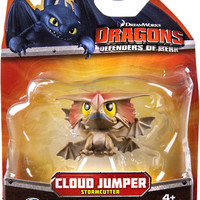 Cloud Jumper Mini Figure Stormcutter 3 Inch How to Train Your Dragon