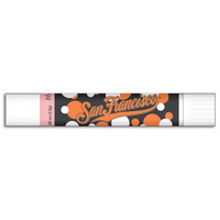 Worthy Blush Lip Shimmer - MLB San Francisco Giants