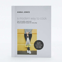 A Modern Way to Cook Book - Urban Outfitters