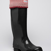 Hunter Boots - Welly Socks | Bloomingdale's