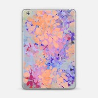 summer flowers ipad iPad Mini 1/2/3 case by Marianna | Casetify
