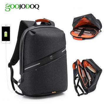 Waterproof backpack laptop for macbook pro 13 case mochila laptop sleeve 15.6 for lenovo Xiaomi Huawei Travel backpack students