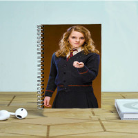Harry Potter Hermione Granger Photo Notebook Auroid