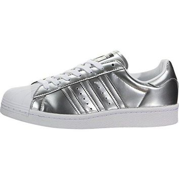 adidas Women's Superstar Foundation Casual Sneaker