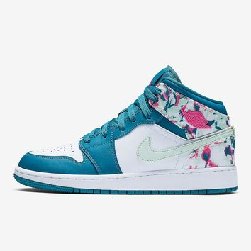 Air Jordan 1 Mid - Best Deal Online