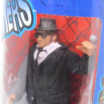 "Jake Blues ""The Blues Brothers"" Action Figure Numbered Series, Exclusive Premiere Limited Edition Collector's Series"