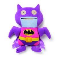 "DC Comics - Ice-Bat Batman 11"" (Pink/Purple)"