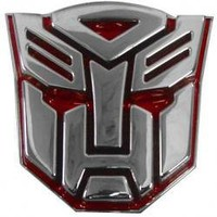 ROCKWORLDEAST - Transformers, Belt Buckle, Autobots