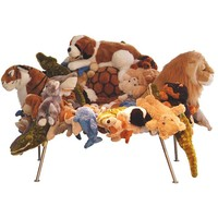 moss gallery - Banquete: Original/Multi-Animal Fernando and Humberto Campana