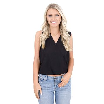 Women's BB Dakota Don't Cross Me Top