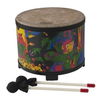 Remo Kids Percussion® Floor Tom