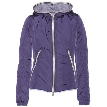duvetica - trigedue shell jacket