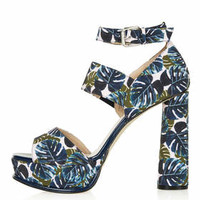 LOHA PRINTED PLATFORMS