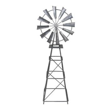 Sonoma Goods For Life??farmhouse Windmill Table Decor