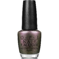OPI Skyfall Collection -The World Is Not Enough | AihaZone Store