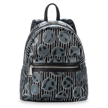 Disney Jack Skellington Mini Backpack by Loungefly New with Tags