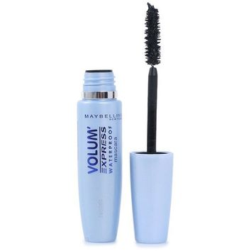 Maybelline Volum' Express Waterproof Mascara