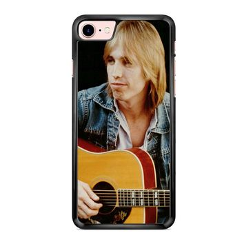 Tom Petty 7 iPhone 7 Case
