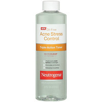 Acne Stress Control Triple-Action Toner