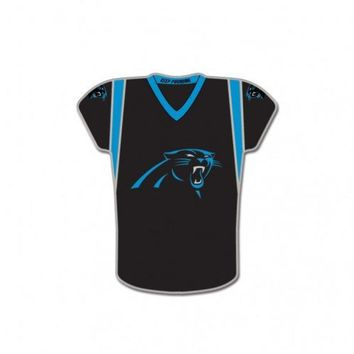ESBON NFL Carolina Panthers Clothes Pin