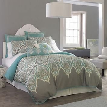 Kashmir Bedding Set & More