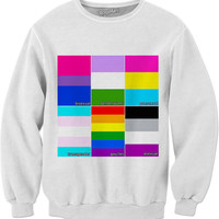 LGBT Flags Sweater