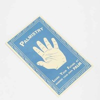 Palmistry Pack- Assorted One