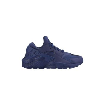 Nike Air Huarache Shoe Women's Loyal Blue