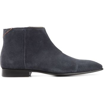 Paul Smith 'Dove' ankle boots